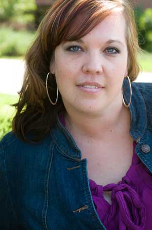 Picture of Author Amy Denim